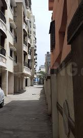 Gallery Cover Image of 750 Sq.ft 1 BHK Apartment for rent in Mayur Heights, Fursungi for 6000