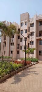 Gallery Cover Image of 498 Sq.ft 1 BHK Apartment for buy in Akurli for 3837000
