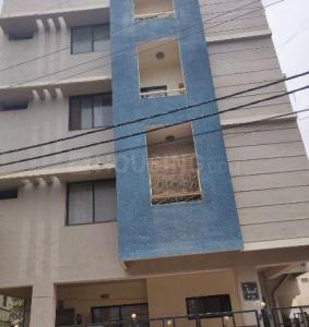 Gallery Cover Image of 800 Sq.ft 2 BHK Independent Floor for buy in Ejipura for 5200000