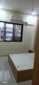 Gallery Cover Image of 621 Sq.ft 1 BHK Apartment for rent in Kandivali East for 26000