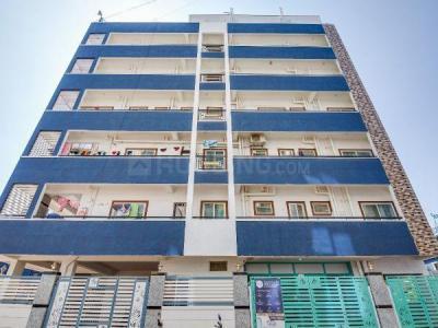 Building Image of Stanza Living Acapulco House in Yelahanka
