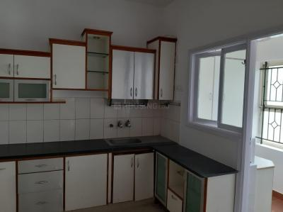 Gallery Cover Image of 2000 Sq.ft 3 BHK Apartment for rent in ND Oliva Apartments, Somasundarapalya for 35000