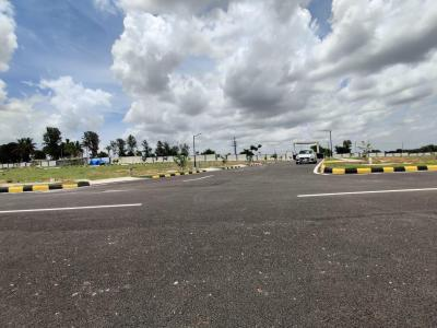 2400 Sq.ft Residential Plot for Sale in Nagenahalli, Bangalore