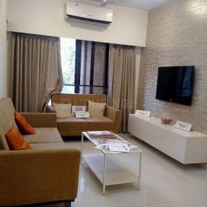 Gallery Cover Image of 900 Sq.ft 2 BHK Apartment for buy in Pranav Abhiram CHSL, Kandivali West for 15000000