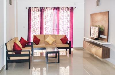 Living Room Image of PG 4642278 Bilekahalli in Bilekahalli