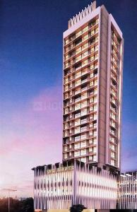 Gallery Cover Image of 620 Sq.ft 1 BHK Apartment for buy in Andheri West for 9900000