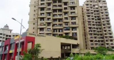 Gallery Cover Image of 1500 Sq.ft 3 BHK Apartment for rent in Regency Ashoka Residency, Kharghar for 32500
