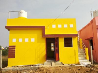 Gallery Cover Image of 540 Sq.ft 1 BHK Independent House for buy in Veppampattu for 1750000