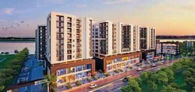 Gallery Cover Image of 1375 Sq.ft 3 BHK Apartment for buy in Uttarpara for 4880000