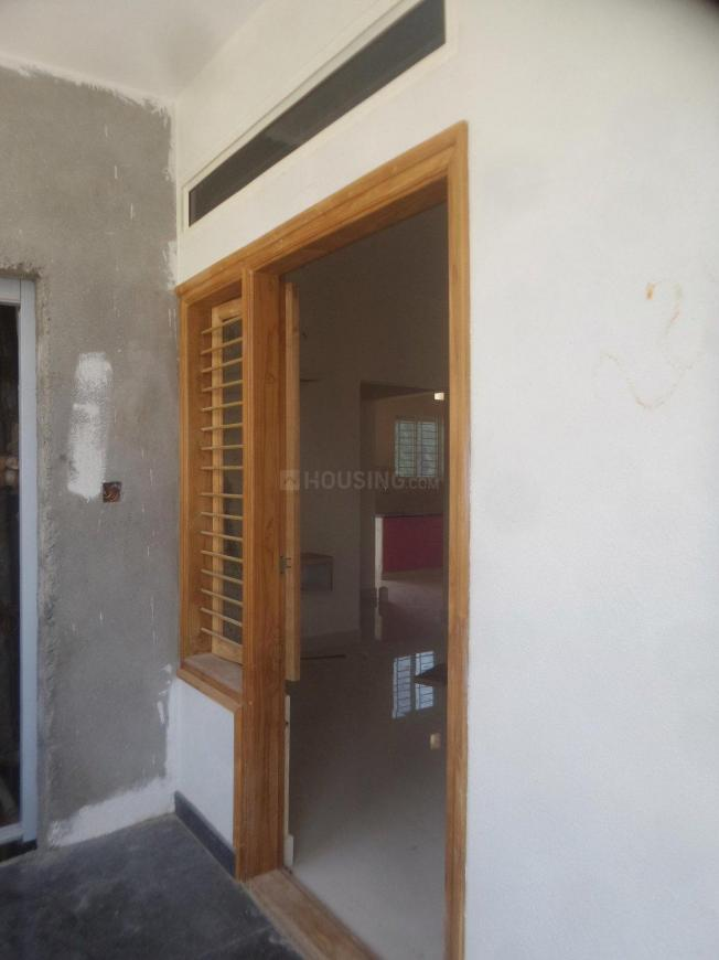 Main Entrance Image of 750 Sq.ft 2 BHK Apartment for rent in Panathur for 18000