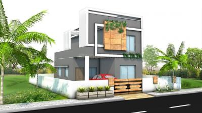 Gallery Cover Image of 1800 Sq.ft 3 BHK Villa for buy in Uppal for 15000000