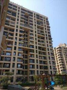 Gallery Cover Image of 1500 Sq.ft 3 BHK Apartment for buy in Kalwa for 13500000