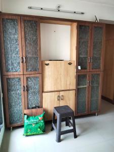 Gallery Cover Image of 570 Sq.ft 1 BHK Apartment for rent in kurla kajrolkarhousing social, Kurla East for 26000