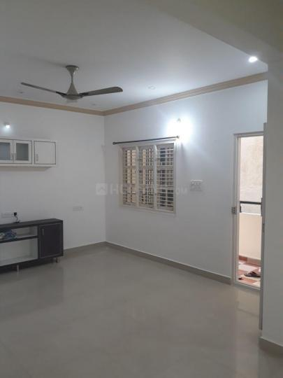 Living Room Image of 1200 Sq.ft 2 BHK Independent Floor for rent in Devarachikkana Halli for 16500
