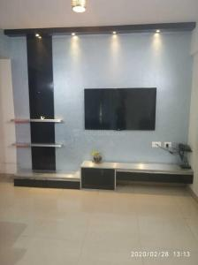 Gallery Cover Image of 1600 Sq.ft 3 BHK Apartment for rent in Sumadhura Srinivasam, Hoodi for 30500