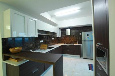 Gallery Cover Image of 1344 Sq.ft 2 BHK Apartment for buy in Tellapur for 6585600