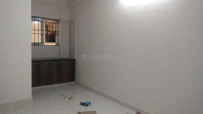Gallery Cover Image of 550 Sq.ft 1 BHK Independent Floor for rent in Marathahalli for 17000