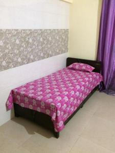 Bedroom Image of Subhadra Homes in Kharghar