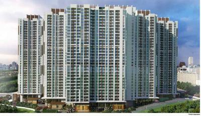 Gallery Cover Image of 1345 Sq.ft 3 BHK Apartment for buy in Dahisar East for 12900000