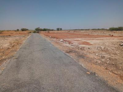 Gallery Cover Image of  Sq.ft Residential Plot for buy in Rudrampeta for 2062500