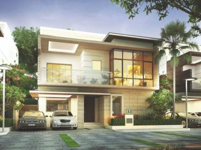 Gallery Cover Image of 4095 Sq.ft 4 BHK Villa for buy in Osman Nagar for 32000000
