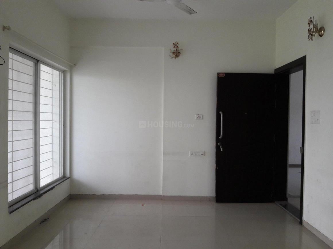 Living Room Image of 920 Sq.ft 2 BHK Apartment for rent in Mohammed Wadi for 13000