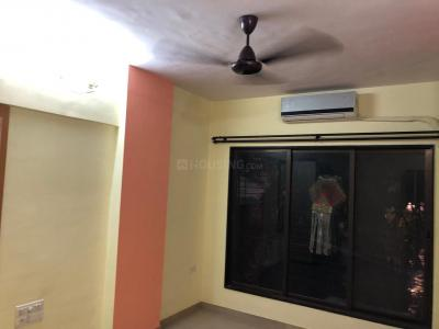 Gallery Cover Image of 650 Sq.ft 1 BHK Apartment for rent in Mulund East for 26500