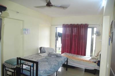 Bedroom Image of Boys And Girls PG in Andheri West