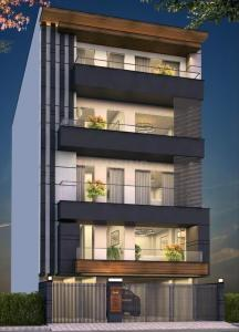 Gallery Cover Image of 3600 Sq.ft 4 BHK Independent Floor for buy in Shanti Niketan for 95000000