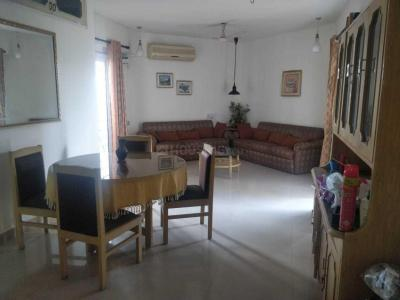 Gallery Cover Image of 1500 Sq.ft 3 BHK Apartment for rent in Shenoy Nagar for 40000