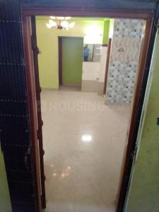 Gallery Cover Image of 920 Sq.ft 3 BHK Apartment for rent in Haltu for 12000