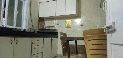 Kitchen Image of Mumbai PG in Jogeshwari East