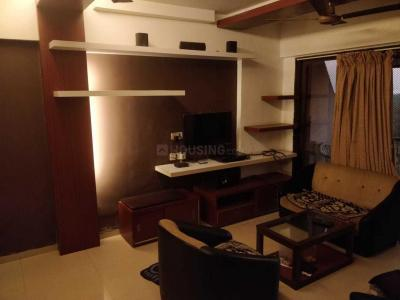 Gallery Cover Image of 1750 Sq.ft 3 BHK Apartment for rent in Sanpada for 60000