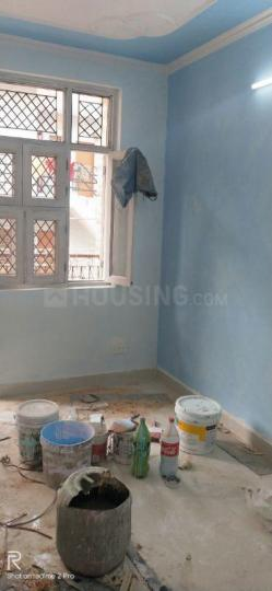 Bedroom Image of 600 Sq.ft 1 BHK Independent House for rent in Sector 12 for 13000