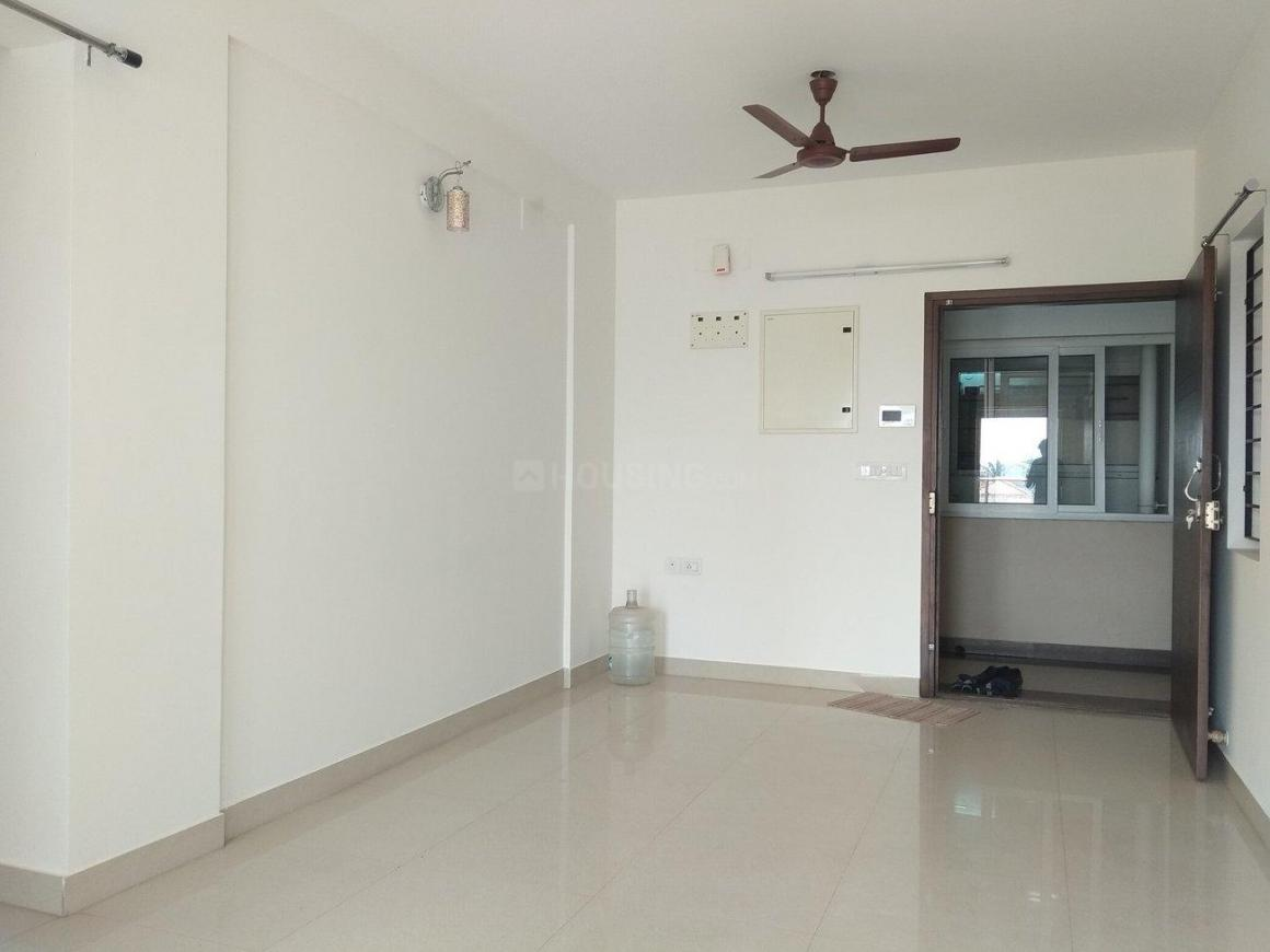 Living Room Image of 1148 Sq.ft 2 BHK Apartment for rent in Medavakkam for 19000