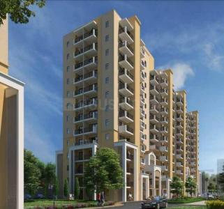 Gallery Cover Image of 2000 Sq.ft 3 BHK Apartment for buy in Emaar Palm Premier, Sector 77 for 10500000