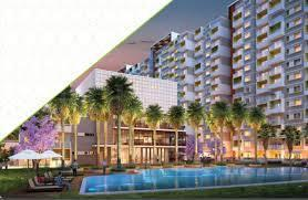Building Image of 656 Sq.ft 2 BHK Apartment for buy in Devanahalli for 3600000