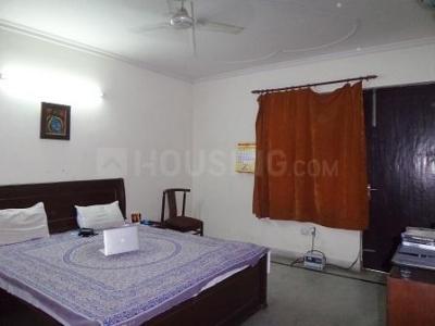 Bedroom Image of PG 4035908 Pul Prahlad Pur in Pul Prahlad Pur