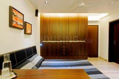 Gallery Cover Image of 1600 Sq.ft 3 BHK Apartment for buy in Mazgaon for 45000000