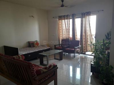 Gallery Cover Image of 1417 Sq.ft 2 BHK Apartment for buy in Paranjape Blue Ridge , Hinjewadi for 9350000