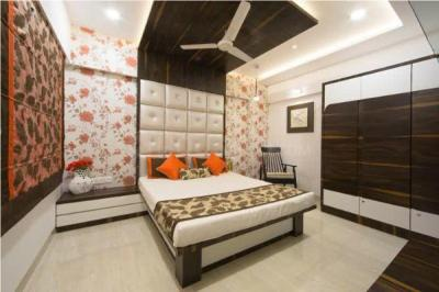 Gallery Cover Image of 1081 Sq.ft 2 BHK Independent Floor for buy in Aaiji Aura City, Lohegaon for 5698000