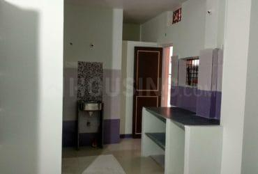 Gallery Cover Image of 494 Sq.ft 1 RK Apartment for rent in Logix Blossom Zest by Logix Group, Sector 143 for 15000