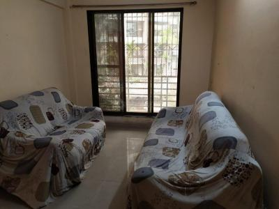 Gallery Cover Image of 898 Sq.ft 2 BHK Apartment for rent in Raghunath Vihar, Kharghar for 21000