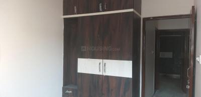 Gallery Cover Image of 650 Sq.ft 2 BHK Independent Floor for rent in Kalyan Nagar for 18000