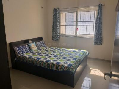 Gallery Cover Image of 1650 Sq.ft 3 BHK Apartment for buy in Bavdhan for 15500000