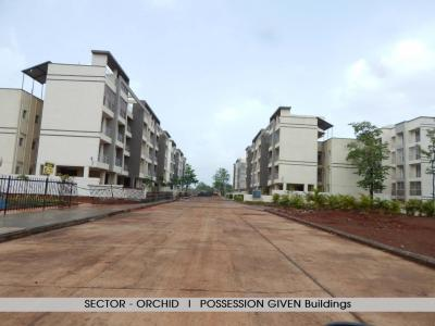 Gallery Cover Image of 575 Sq.ft 1 BHK Apartment for buy in Asangaon for 2040000