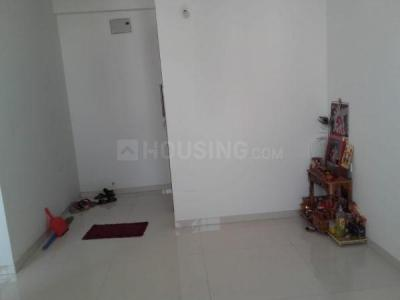 Gallery Cover Image of 1000 Sq.ft 2 BHK Apartment for buy in Wonder Bharati Vihar, Dhankawadi for 5500000