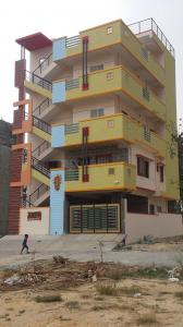 Gallery Cover Image of 1200 Sq.ft 2 BHK Apartment for rent in Bettadasanapura for 12500