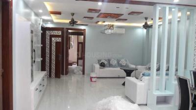 4 BHK Independent Floor