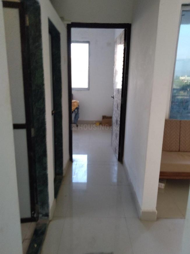 Passage Image of 610 Sq.ft 1 BHK Independent Floor for buy in Vichumbe for 3000000